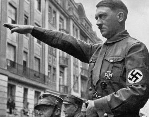 , Why Boris Johnson is a Nazi Politician. Be careful before casting the vote for this solider of Adolf Hitler